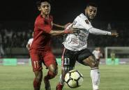 Doa Winger Bali United Untuk Timnas U23 Dan Indra Sjafri