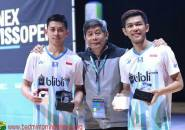 Hasil Final Swiss Open 2019: China Dua Gelar, Indonesia Satu