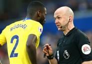 Kejengkelan Rudiger Usai Chelsea Kalah 2-0 dari Everton