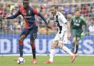 Kekalahan dari Genoa Hanya Sandungan Kecil untuk Juventus, Klaim Bonucci