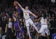 Mario Hezonja Beberkan Pengalamannya Menjaga LeBron James