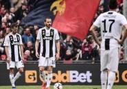 Rekor Tak Terkalahkan Juventus di Serie A Terhenti di Angka 32