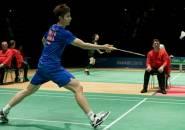 Shi Yuqi Juara Tunggal Putra Swiss Open 2019
