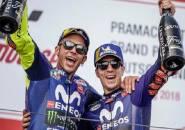 Yamaha Diprediksi Belum Bisa Menuai Kesuksesan Musim Ini