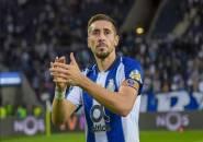 Diminati Banyak Klub Papan Atas, Gelandang Porto Pilih Merapat ke Atletico Madrid