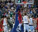 New Orleans Pelicans Menangi Drama Overtime Atas Dallas Mavericks