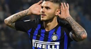 Bukan Cuma Copot Ban Kapten, Icardi Diklaim Pantas Ditendang Inter