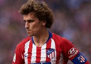 Deschamps Klaim Griezmann Tak Terpengaruh dengan Rumor Transfer ke Barcelona