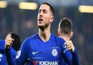 Dirumorkan Hengkang, Hazard Pilih Fokus Bersama Chelsea Hingga Akhir Musim