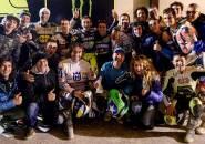 Lewat VR46 Academy, Rossi Berharap Bisa Hentikan Dominasi Pebalap Spanyol