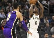 Los Angeles Lakers Tak Berdaya di Markas Milwaukee Bucks