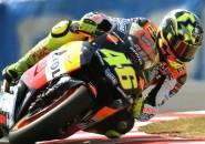 Rossi Tak Pernah Sesali Keputusannya Untuk Tinggalkan Honda