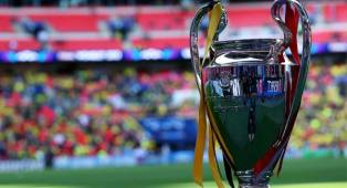 UEFA Wacanakan Rombak Format Liga Champions