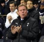 Menurut Harry Redknapp, Ada Masa Depan Cerah Bagi Tottenham