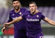 Milan Turut Ramaikan Perburuan Gelandang Fiorentina