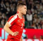 Pelatih Timnas Serbia Dukung Jovic Gabung Barcelona