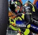 Tekad Meraih Titel Juara yang Ke-10 Buat Rossi Semakin Tertekan