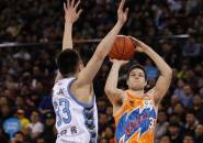 Jimmer Fredette Kembali ke NBA Bersama Phoenix Suns