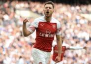 Mantan Bintang Salahkan Arsenal Biarkan Ramsey Gabung Juventus
