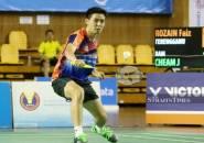 Meski Kalah dari China, Para Pemain Malaysia Malah Dapat Pujian