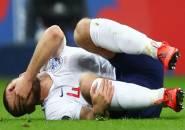 Inggris Menang Besar, Eric Dier Menepi karena Cedera