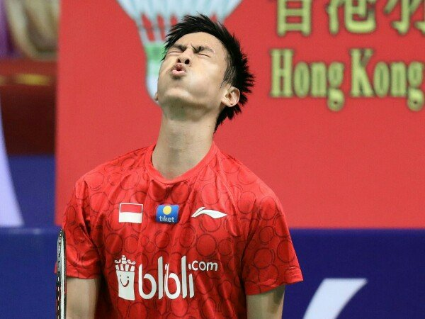 Kalah dari Jepang, Indonesia Tersingkir di Semifinal Kejuaraan Beregu Campuran Asia 2019