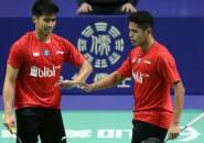Indonesia Terhenti di Semifinal, Begini Komentar Susy Susanti