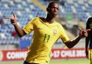 Tite Tak Menutup Pintu Timnas untuk Vinicius Junior