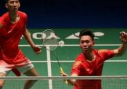 China Jumpa Jepang di Final Kejuaraan Beregu Campuran Asia 2019