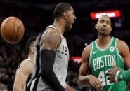 48 Poin Aldridge Bantu Spurs Bungkam Celtics
