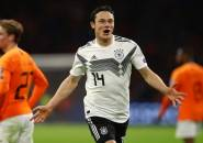 Gol Schulz Batalkan Kebangkitan Belanda Atas Jerman