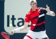 John Isner Masih Berpeluang Pertahankan Gelar Miami Open