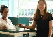 Cerita Atlet Thailand Gunakan Hak Pilih Mereka di Pemilu
