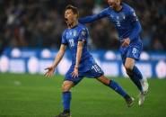 Memukau Di Depan Pencari Bakat, Arsenal Siap Bajak Langkah Chelsea Buru Starlet Italia?