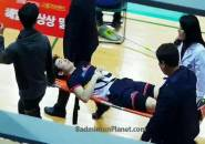 Son Wan Ho Alami Cedera, Peluang Ke Olimpiade Tokyo Melayang