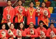 Susy Evaluasi Penampilan Tim Indonesia di Hong Kong