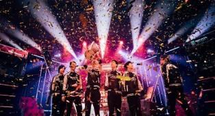 Tumbangkan Virtus Pro, Vici Gaming Menangi Turnamen Stockholm Major