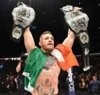 """Conor McGregor Nyatakan """"Pensiun"""" dari Dunia MMA"""