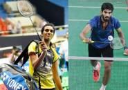 India Open 2019: Axelsen & Bingjiao Berpotensi Gagalkan Tuan Rumah Raih Juara di Sektor Tunggal