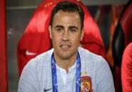 Performa Timnas Tiongkok Anjlok, Ini Komentar Cannavaro