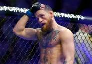 Presiden UFC Tanggapi Positif Keputusan Pensiun McGregor