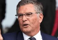 Feyenoord Bakal Ditinggal Direktur Teknis Mereka