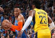 OKC Thunder Sukses Libas Indiana Pacers