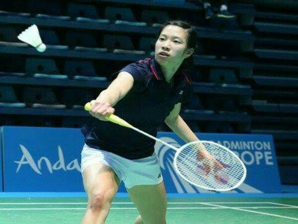 Yvonne Li Siap Raih Hasil Terbaik di Polish Open 2019