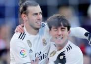 Odriozola Bersaksi Bale Bisa Bicara Bahasa Spanyol