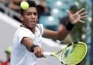 Kalah Di Semifinal Miami Open, Begini Pandangan Felix Auger Aliassime