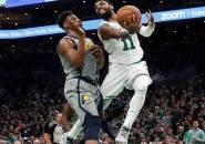 Layup Irving Menangkan Boston Celtics Atas Indiana Pacers