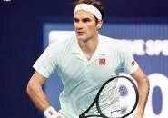 Absennya Novak Djokovic Dan Rafael Nadal Mungkin Memotivasi Roger Federer