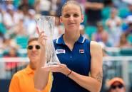 Usai Awal 2019 Yang Cukup Baik, Karolina Pliskova Berencana Tampil Lebih Baik Di Clay-Court