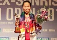 Ratchanok Intanon Juara India Open 2019
